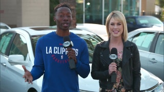 XTRA Point: LA Clippers and CarMax