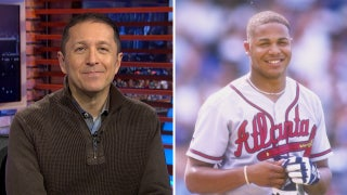 Ken Rosenthal: Andruw Jones' fate an example of Hall of Fame voting flaw
