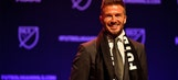 Watch MLS' major Miami announcement with David Beckham
