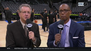 Spurs home winning streak ends with loss to Pacers | Spurs Live