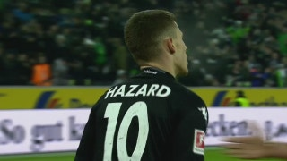 Monchengladbach vs. FC Augsburg | 2017-18 Bundesliga Highlights