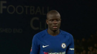 Chelsea vs. Norwich | 2018 FA Cup Highlights