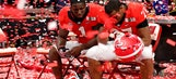 Georgia's title game heartbreaker hits harder than Falcons losing Super Bowl