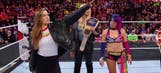 Ronda Rousey's WWE deal gets ex-UFC star back in bright spotlight