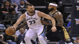 Grizzlies LIVE to Go: Grizzlies emerge victorious over Pelicans 105-102