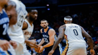 Grizzlies LIVE to Go: Pelicans snap Grizzlies three-game winning streak