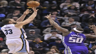 Grizzlies LIVE to Go: Grizzlies extend their winning to streak to three with a victory over the Kings