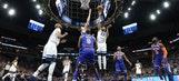 Twi-lights: Wolves vs. Knicks