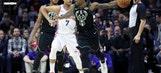 Twi-lights: Bucks vs. 76ers