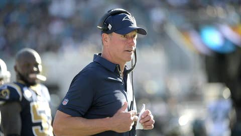 Dean Pees Ends Brief Retirement, Joins Titans As Defensive Coordinator