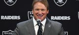 Skip Bayless explains how Jon Gruden's return to  the Raiders will result in a Super Bowl