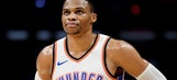 Colin Cowherd's advice to Thunder's Russell Westbrook 'shoot less, win more'