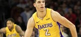 Skip explains why the Lakers shouldn't trade Lonzo Ball
