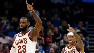 Skip Bayless reveals why LeBron James and Isaiah Thomas aren't a good fit