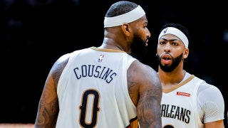Skip Bayless questions why the Pelicans aren't more successful with two of the NBA's best bigs