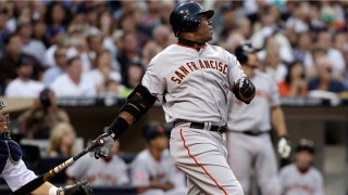 Rob Parker on Barry Bonds: 'That guy was a great player even before the alleged steroid use'