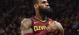 Could the Clippers be gearing up for run at LeBron James?