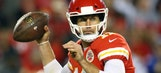 Alex Smith trade fills need for Chiefs