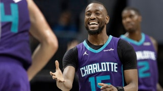 Hornets LIVE To Go: Kemba Walker leads Hornets past Jazz