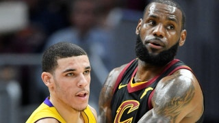 Chris Broussard believes the Lakers should trade Lonzo Ball to get LeBron James