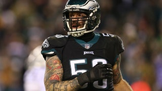 Eagles' Chris Long donated his entire 2017 season salary to charity