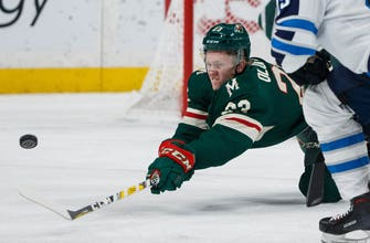 Wild trade Olofsson to Montreal in exchange for forward Bitten