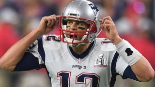 Skip Bayless on Tom Brady: 'He's as cold-blooded a killer on the football field as Michael Jordan was on the basketball court'