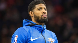 Thunder Blunder: Cris Carter unveils the only way Paul George will be successful in OKC