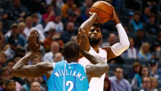 Hornets LIVE To Go: Thunder dominate 4th quarter to take down Hornets