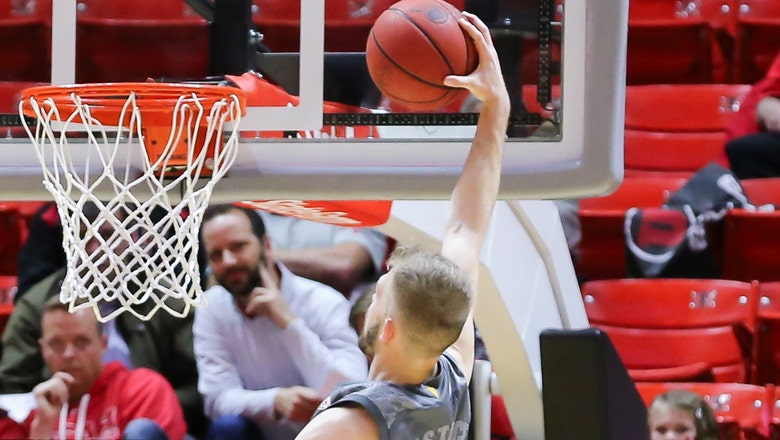 Evans, Sun Devils end skid with win over Utes
