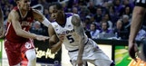 K-State joins NCAA tourney picture despite injuries, heartbreak