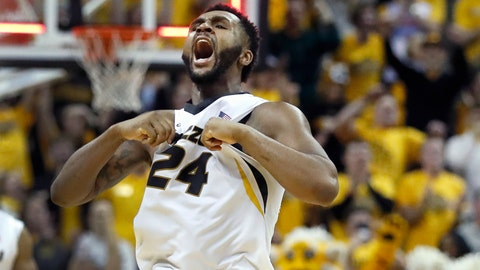 Mizzou upsets No 21 Tennessee to continue strong run