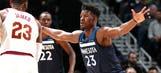 Preview: Timberwolves vs. Trail Blazers