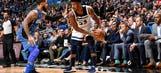 Turnover margin vital to Timberwolves' turnaround