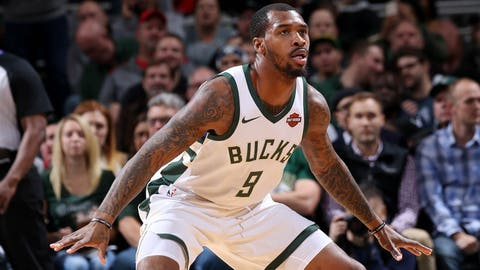 Sean Kilpatrick, Bucks guard (⬆ UP)