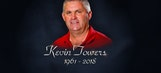 Former D-backs general manager Kevin Towers dies at age 56