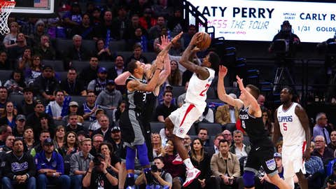 Clippers dump Kings to cap NorCal sweep