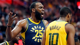 Al Jefferson happy to finally get a Pacers win in Utah