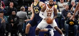 Pacers look to go to 3-0 against struggling Cavs