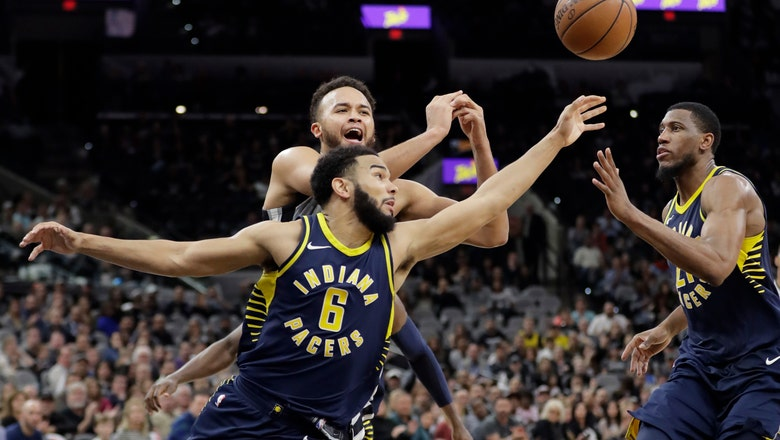 Joseph on Pacers beating Spurs: 'It's a hell of a win'