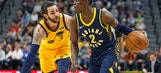 Collison: 'We've been playing some really good defense as of late'