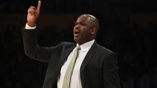 Nate McMillan: 'We just didn't execute' against Lakers
