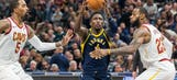 Victor Oladipo: 'I've got confidence in myself in any situation'
