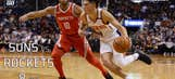 Preview: Suns vs. Rockets, 8 p.m., FOX Sports Arizona