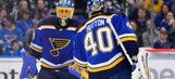 Blues limp into week-long break after 7-4 loss to Panthers