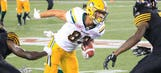 Vikings sign local receiver, CFL star Zylstra