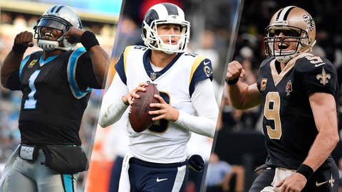 NFL Playoffs Divisional Round Preview