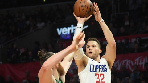 Blake Griffin reacts to trade with amusing GIF