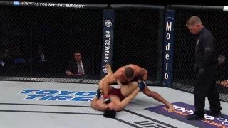 Jeremy Stephens vs Dooho Choi   HIGHLIGHT   UFC FIGHT NIGHT