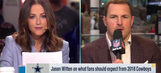 Jason Witten: 'I'm excited about the future of the Dallas Cowboys'